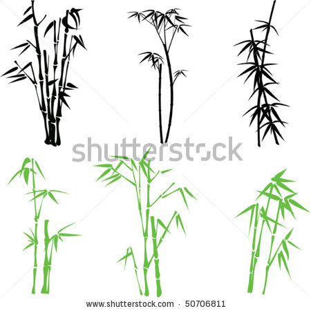 Bamboo Tree Tattoo Images &amp Designs