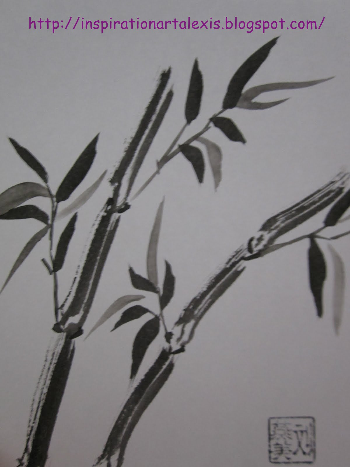Bamboo Tree Tattoo Images Amp Designs