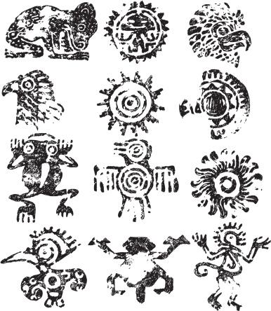 Tribal Arm Tattoos Designs