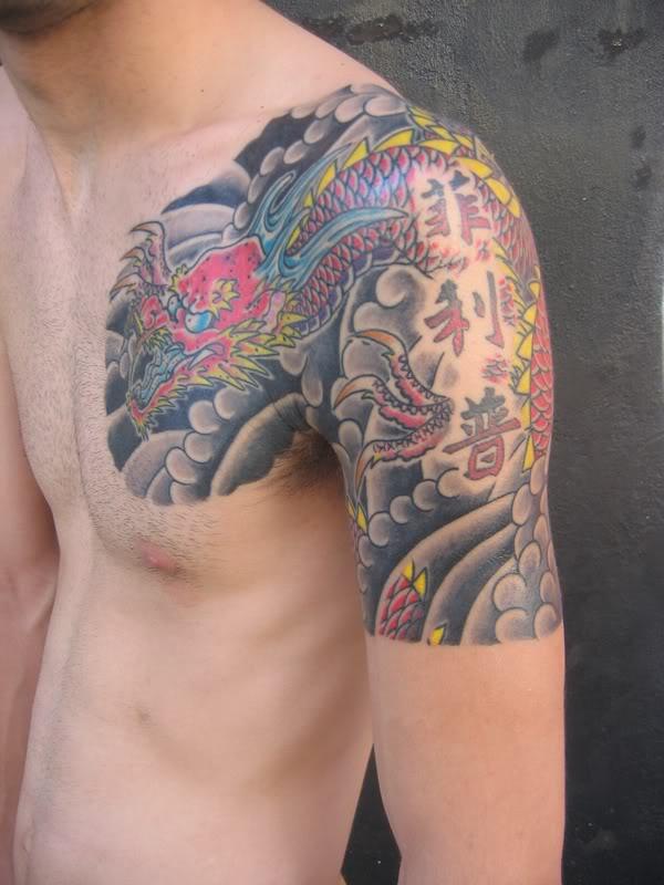 Free asian tattoo pics, naked female double vagina