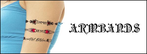 Armband Tattoos Page 6