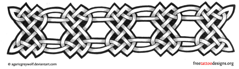 Armband Tattoo Images Amp Designs
