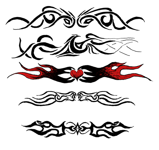 armband ideas tribal tattoo tribal designs armband tattoo