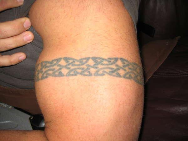 tattoos arm band tattoo leg band tattoo 25 lively tribal arm band