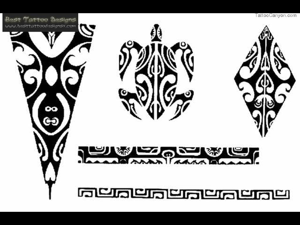 Armband Tattoo Images &amp Designs