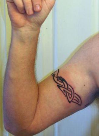 armband tattoo images designs. Black Bedroom Furniture Sets. Home Design Ideas