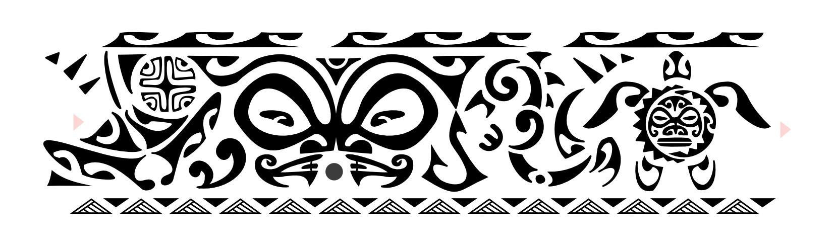 request custom tribal armband desgin drawmytattoo. Black Bedroom Furniture Sets. Home Design Ideas