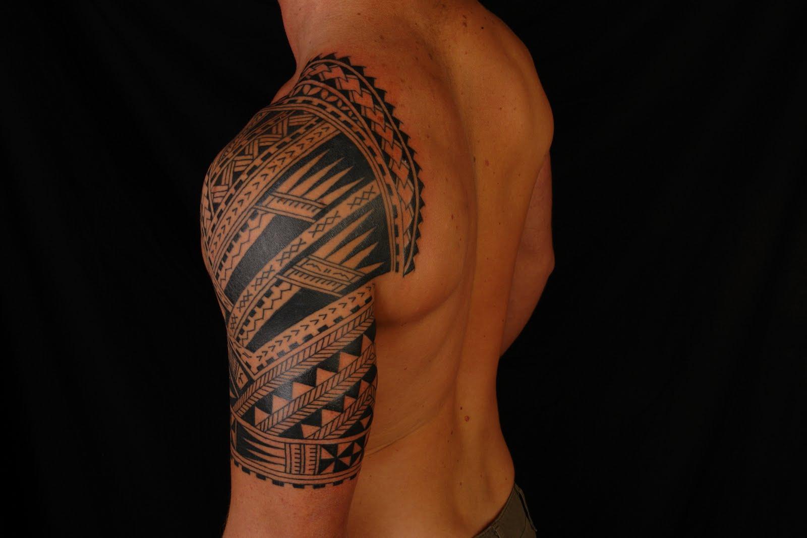 Half sleeve tattoos page 50 for Half sleeve tattoos