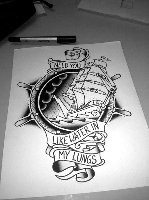 Old School Sailor Tattoos MEMEs
