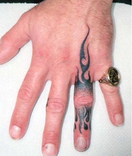 hand tattoos page 76. Black Bedroom Furniture Sets. Home Design Ideas