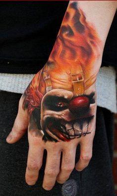 zombie hands left - photo #19