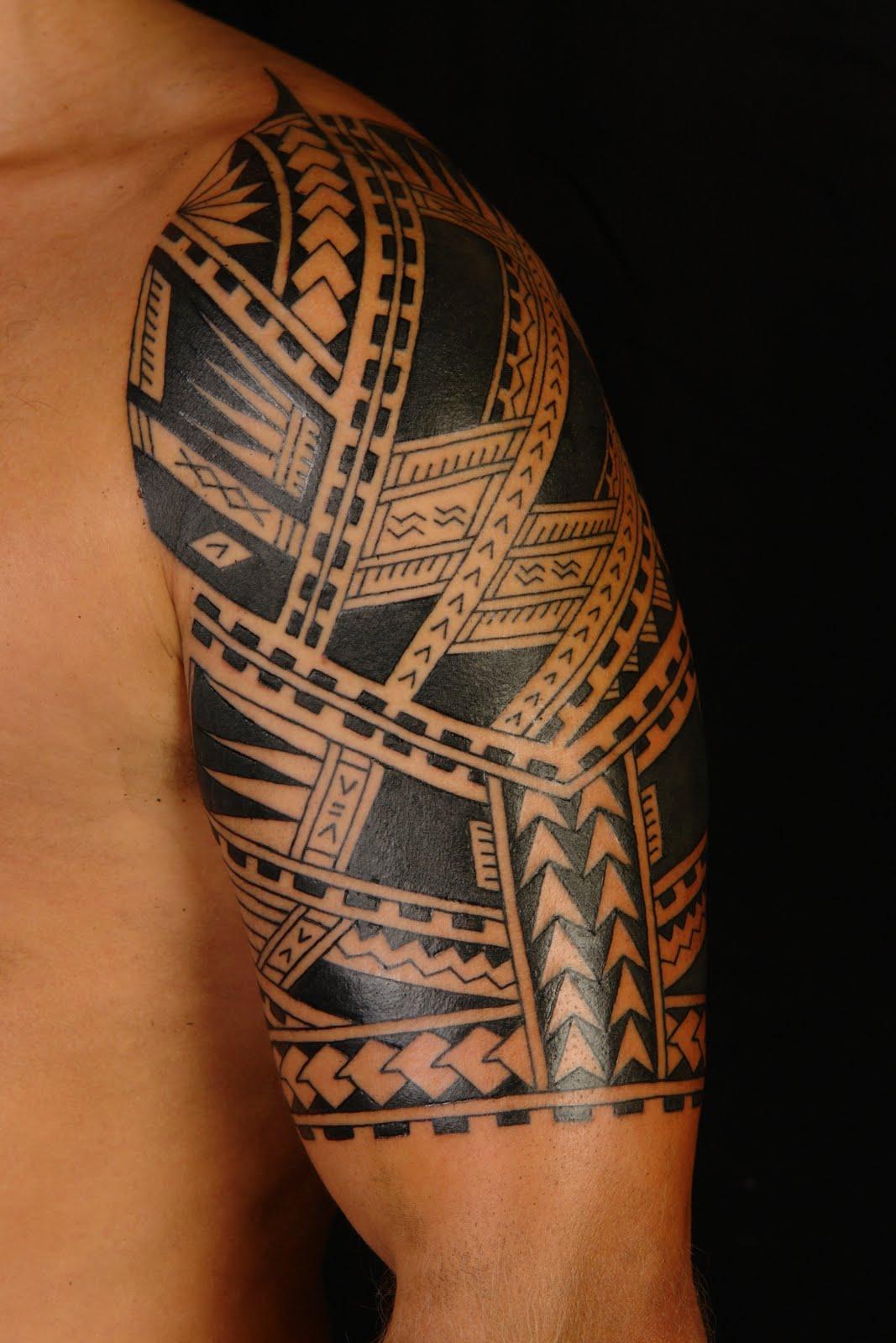 hawaiian tattoo images designs. Black Bedroom Furniture Sets. Home Design Ideas
