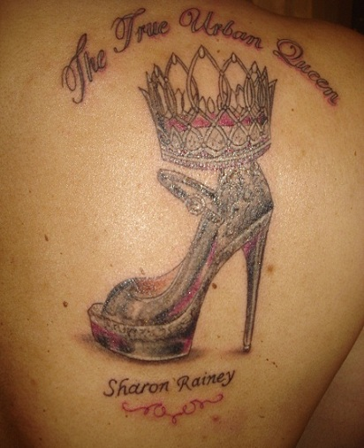 Henna Tattoo Bird Heel Tattoo Images &am...