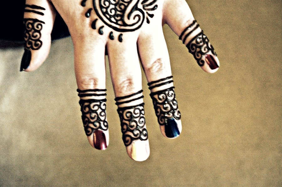 Henna tattoo images designs for Henna tattoo fingers