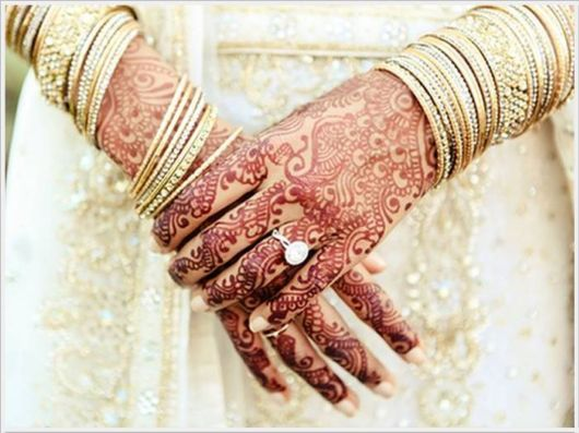 Traditional Henna Tattoo Designs: Henna Tattoo Images & Designs