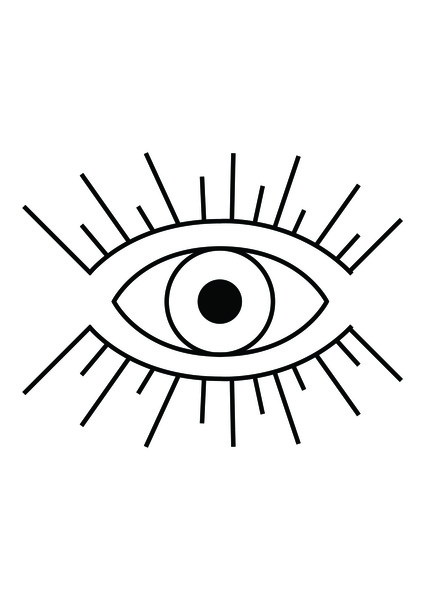 Illuminati Eye Drawings Illuminati Eye Tattoo Design