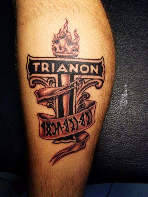 Scorpion Tattoo On Neck