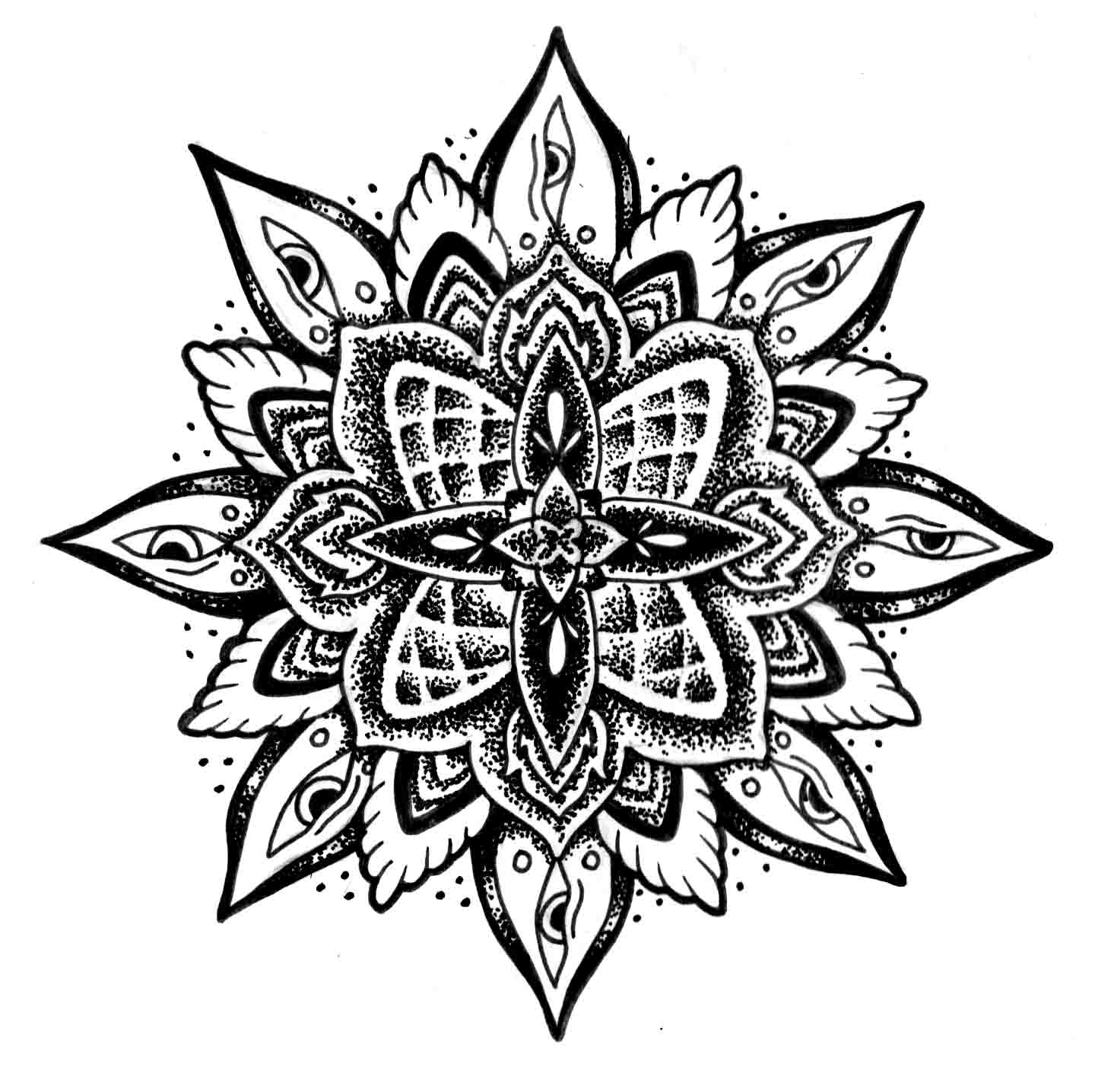 Gallery For gt Celtic Flower Tattoo Designs
