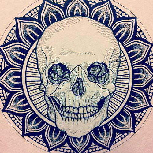 1000 Images About Tattoo Inspiration On Pinterest Mandala