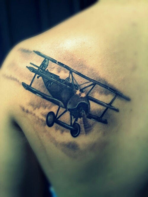 Airplane Tattoo Images & Designs Arabic Henna Designs On Paper