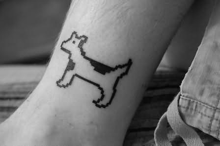 dog tattoo images amp designs