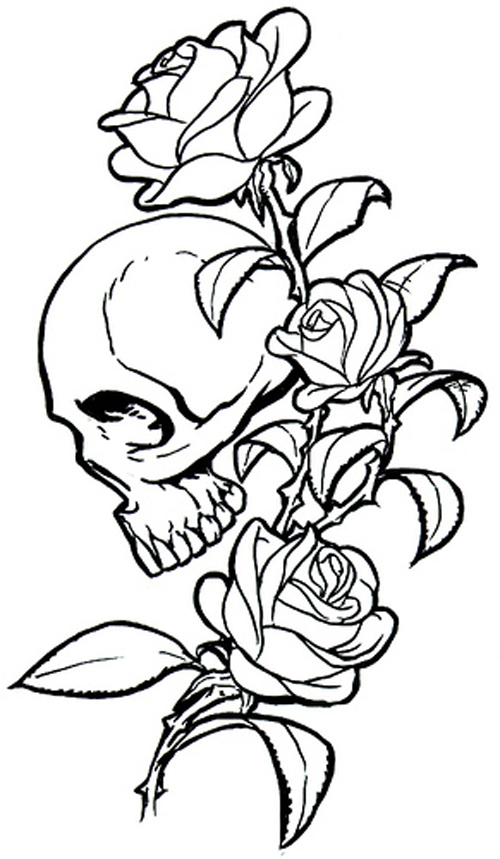classic-skull-and-rose-flowers-tattoos-design.jpg