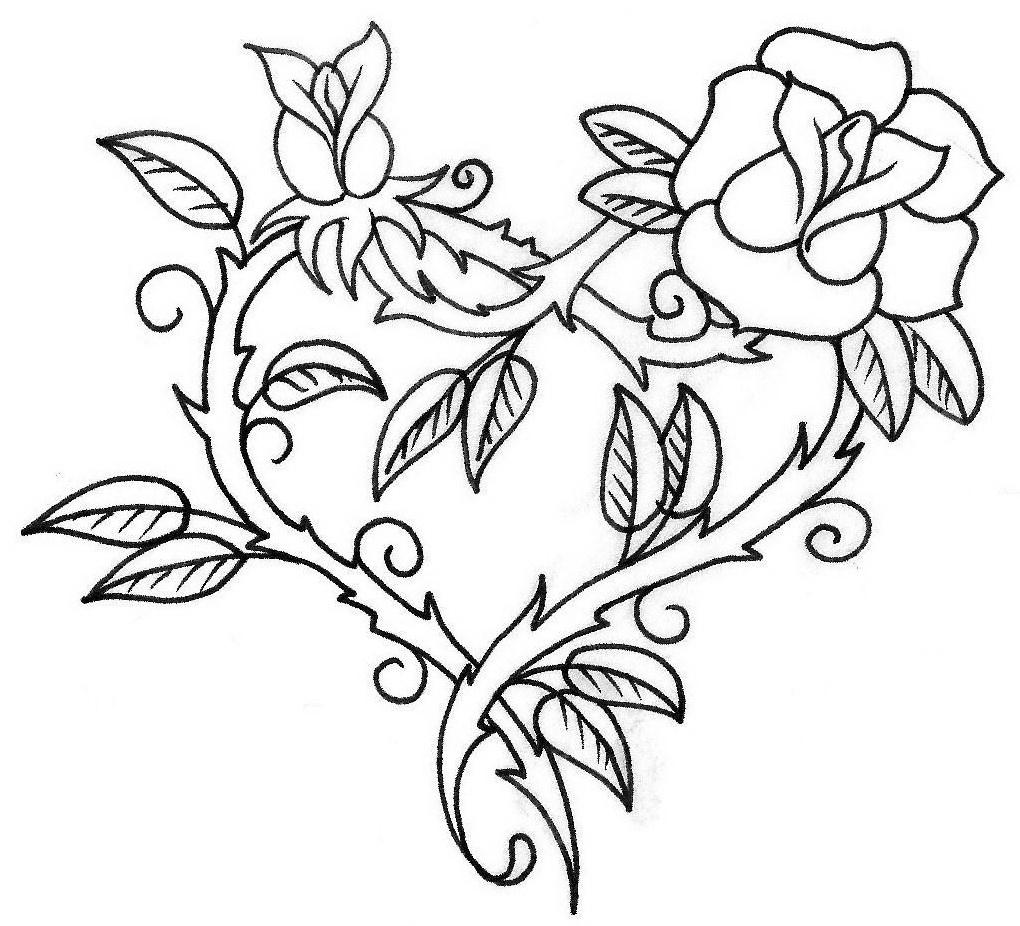 Rose Tattoos Page 31