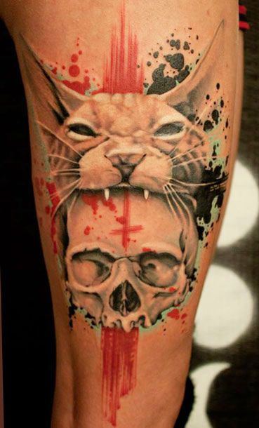 skull tattoo images amp designs