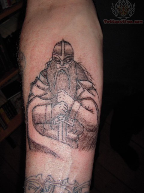 Viking Armband Tattoo Designs: Viking Tattoo Images & Designs