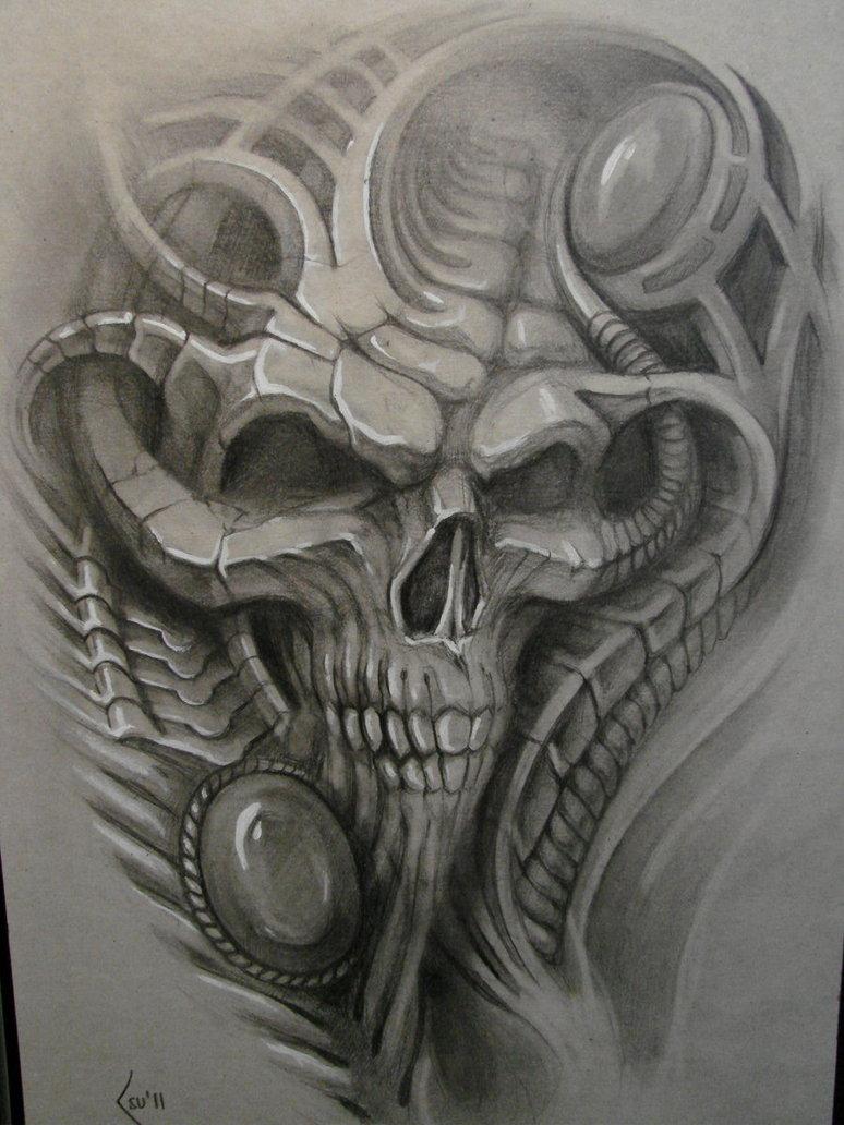 Wonderful Grey Ink B