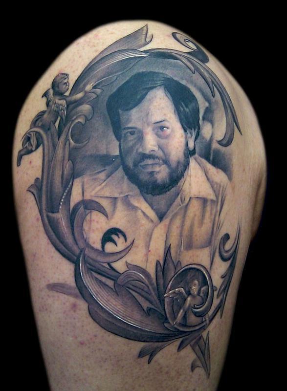 Man Portrait Tattoo Design,Worst Pokemon Designs Gen 1