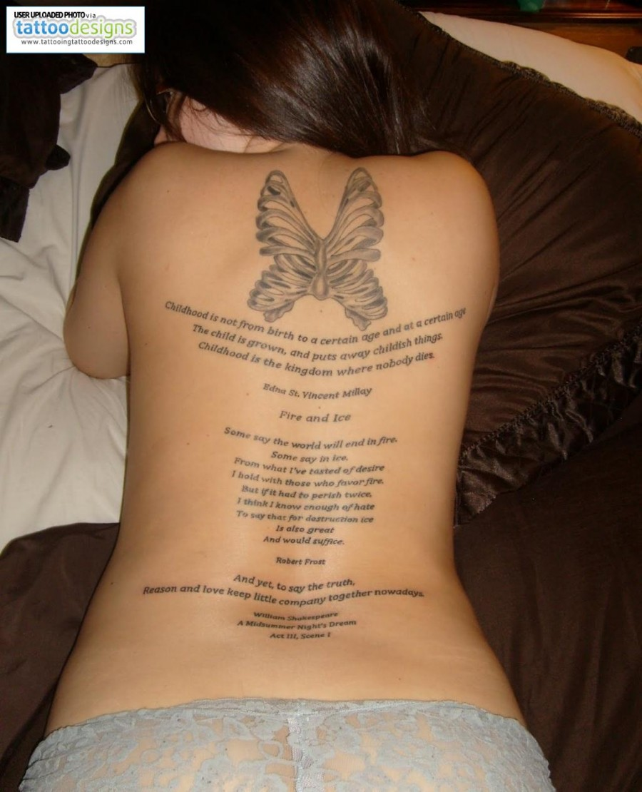 Country Girl Tattoo Quotes