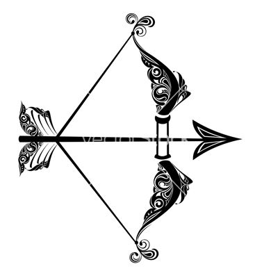 Com Img Src Http Www Tattoostime Images 441 Sagittarius Bow And