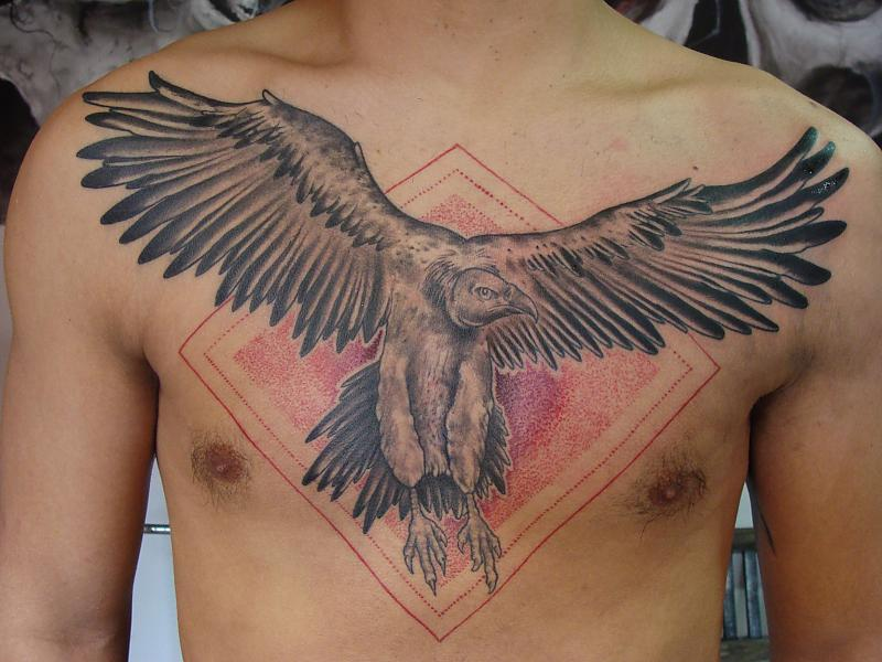 egyptian vulture symbol tattoo. Black Bedroom Furniture Sets. Home Design Ideas