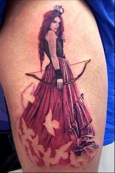 archer tattoo images amp designs