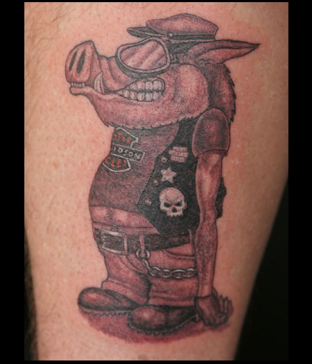 Tattoos House Hd Tattoos Designs Collection For Both Men: Biker Tattoo Images & Designs