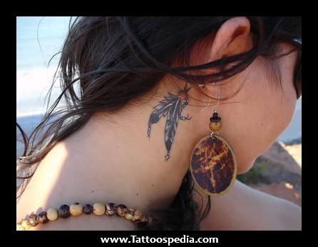 Dream Catcher Tattoo Images Designs