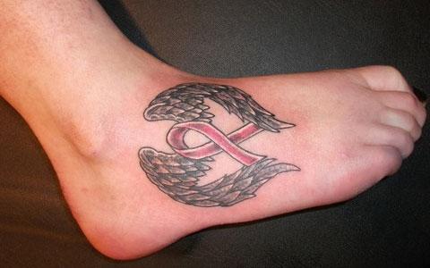 feet tattoo images designs. Black Bedroom Furniture Sets. Home Design Ideas