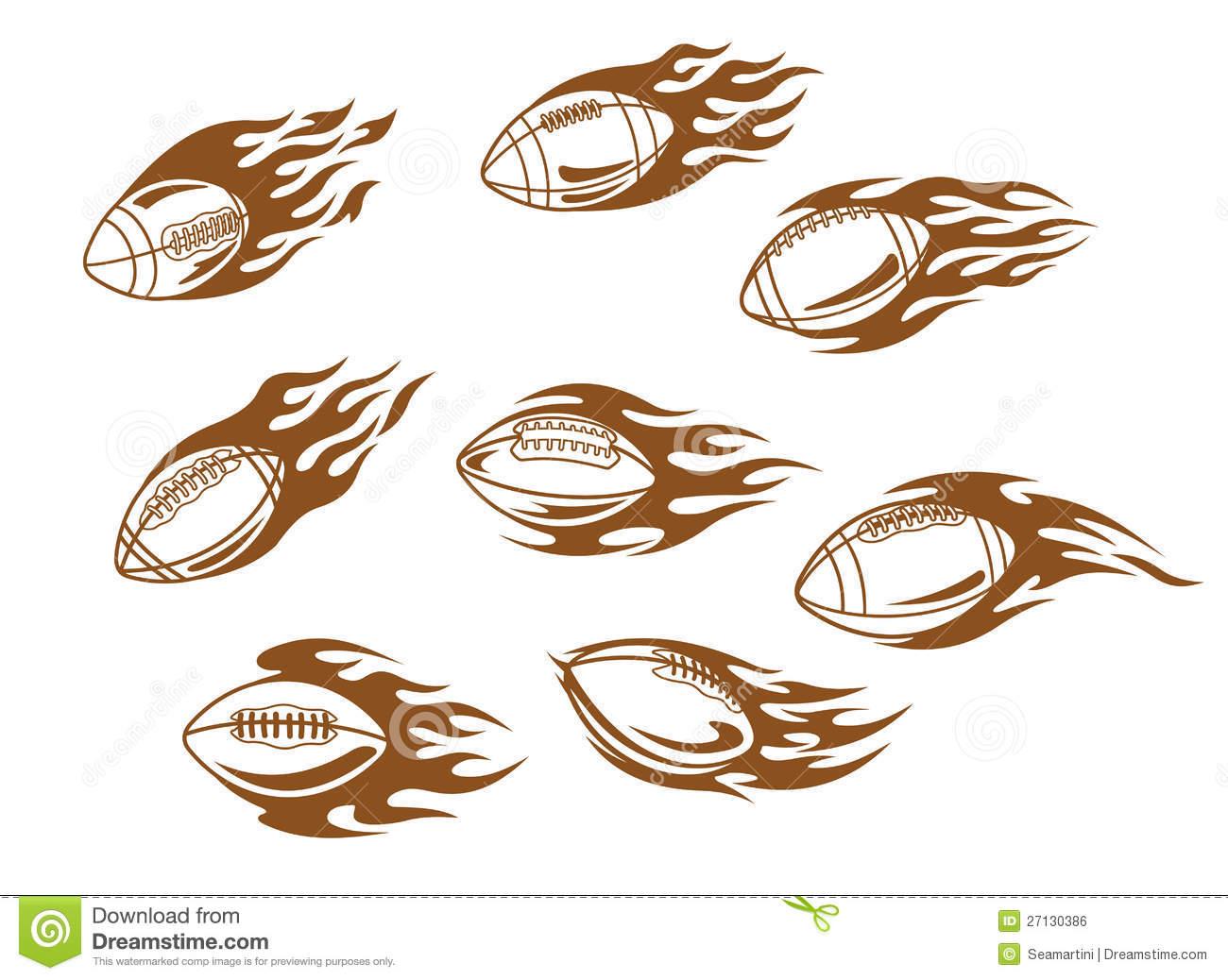 football tattoo images designs. Black Bedroom Furniture Sets. Home Design Ideas