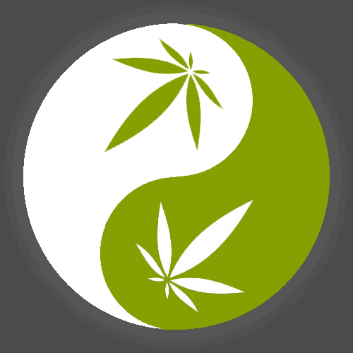 Marijuana Leaf Tattoos Designs