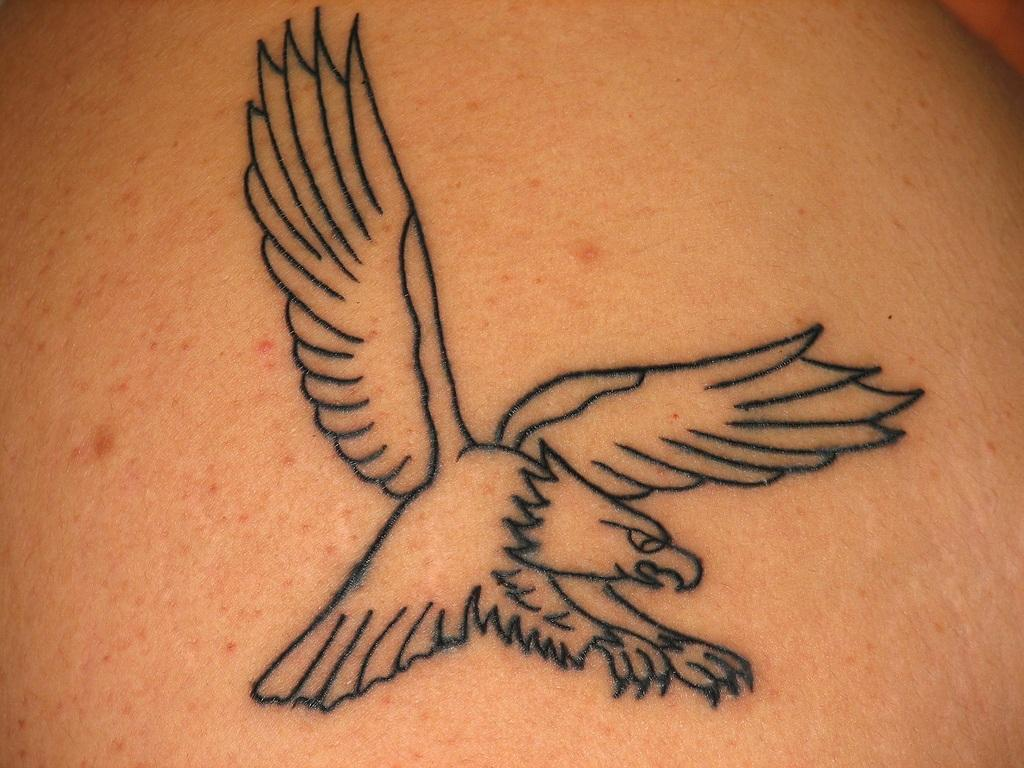 9 Cute Sparrow Tattoos Meaning And Designs To Express Your