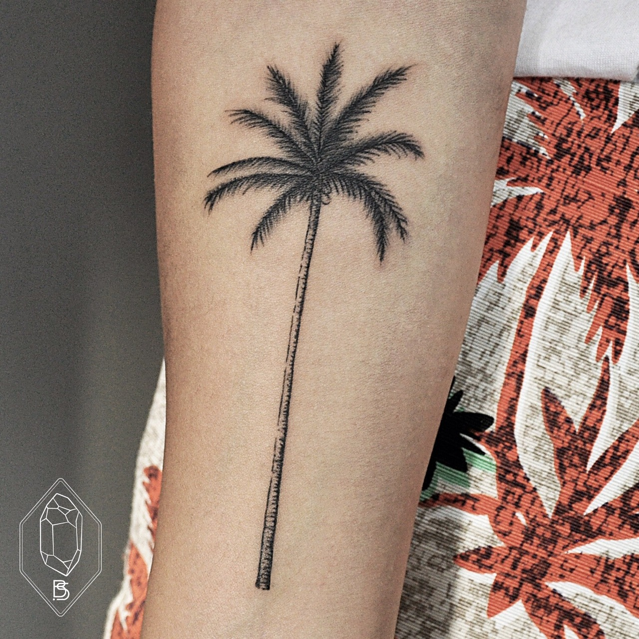 Pics Photos  Palm Tree Tattoos Tumblr