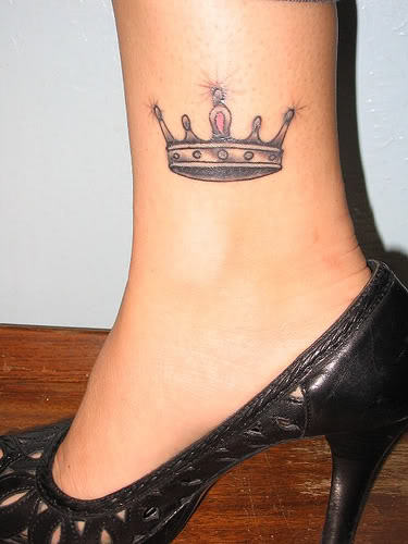 crown tattoos designs  u0026 ideas