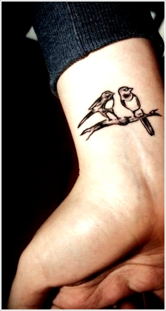Birds Tattoos : Page 23