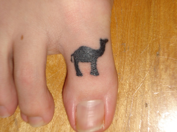 Camel tattoo images amp designs