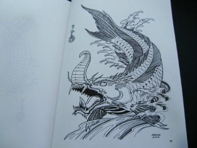 Carp Fish Tattoo Images Designs