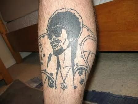 Music Tattoo Images &a...