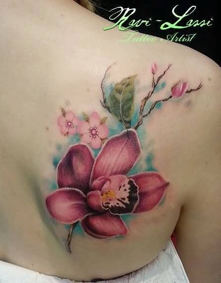 Orchid Tattoos  Page 11