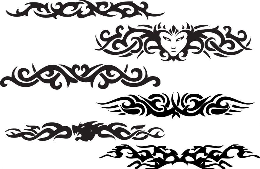 band tattoo images designs. Black Bedroom Furniture Sets. Home Design Ideas