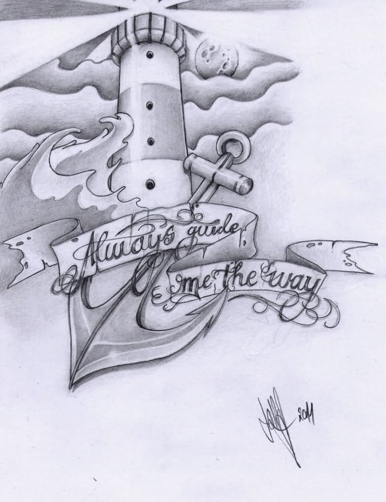 Banner And Lighthouse Tattoo Design on traditional lighthouse tattoo, lighthouse ocean tattoo, lighthouse forearm tattoo, lighthouse compass tattoo, lighthouse cross tattoo, lighthouse tattoo art, lighthouse tattoos for women, lighthouse arm tattoo, lighthouse side tattoo, lighthouse sleeve tattoo, lighthouse anchor tattoo, simple lighthouse tattoo, lighthouse neck tattoo, lighthouse ear tattoo, lighthouse stomach tattoo, lighthouse finger tattoo, lighthouse tattoo ideas, lighthouse and ship tattoo, lighthouse shoulder tattoo, colorful lighthouse tattoo,